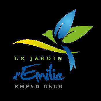Ehpad maisons de retraite tablissements publics for Logo jardin